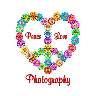 Photography Peace Love