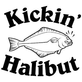 Kickin' Halibut