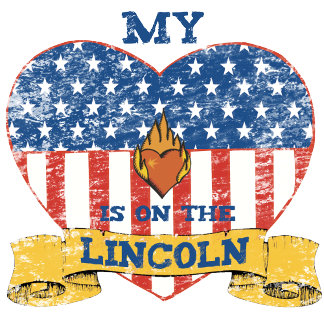 My Heart is on the Lincoln