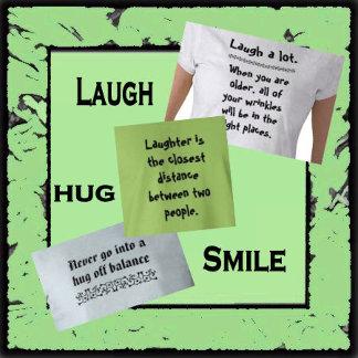 Laughs & Smiles