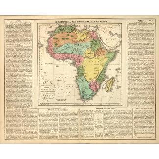 Africa Atlas Map 2