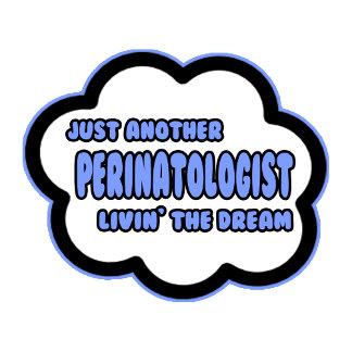Perinatologist .. Livin' The Dream