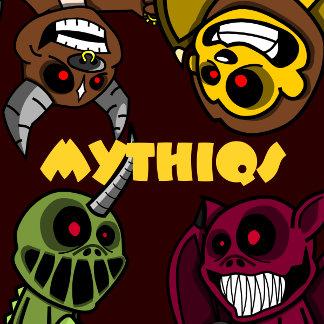 Mythiqs