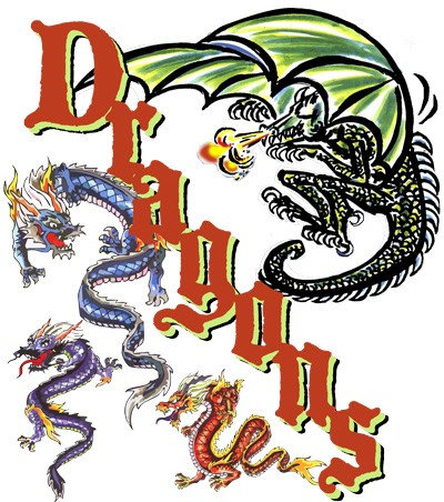 Dragon Waire