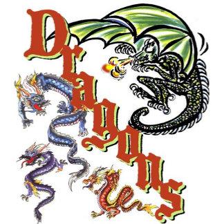 Dragon Waire