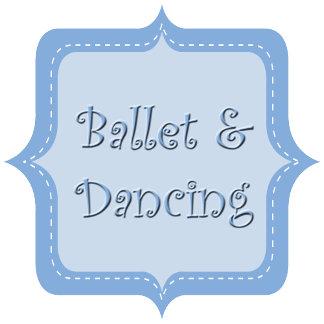 Ballet and Dancing
