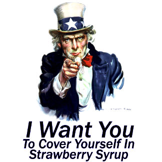 To Cover Yourself