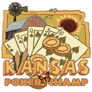 Kansas Poker Champion