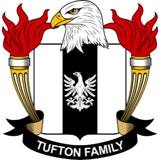 Tufton Coat of Arms