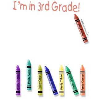 I'm in 3rd Grade!