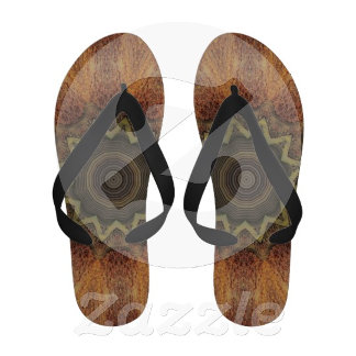 * Custom Designed FLIP FLOPS  & SANDALS *
