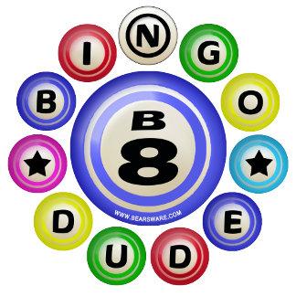 B8 Bingo Dude