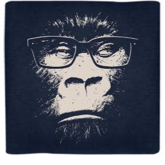 Hipster Gorilla