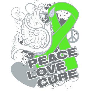 Lymphoma Peace Love Cure