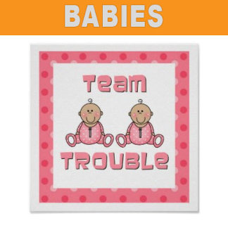 Baby Gifts and Infant Apparel, Baby Decor
