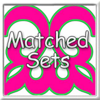Matched Sets