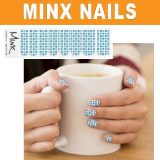 Minx Nails Nail Art
