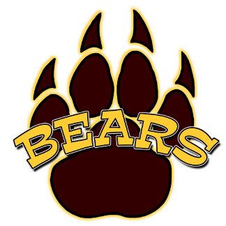 BEARS Bear Paw