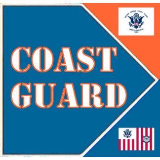 Coast Guard Cards by Chief's Gifts
