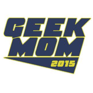 Geek Mom 2015