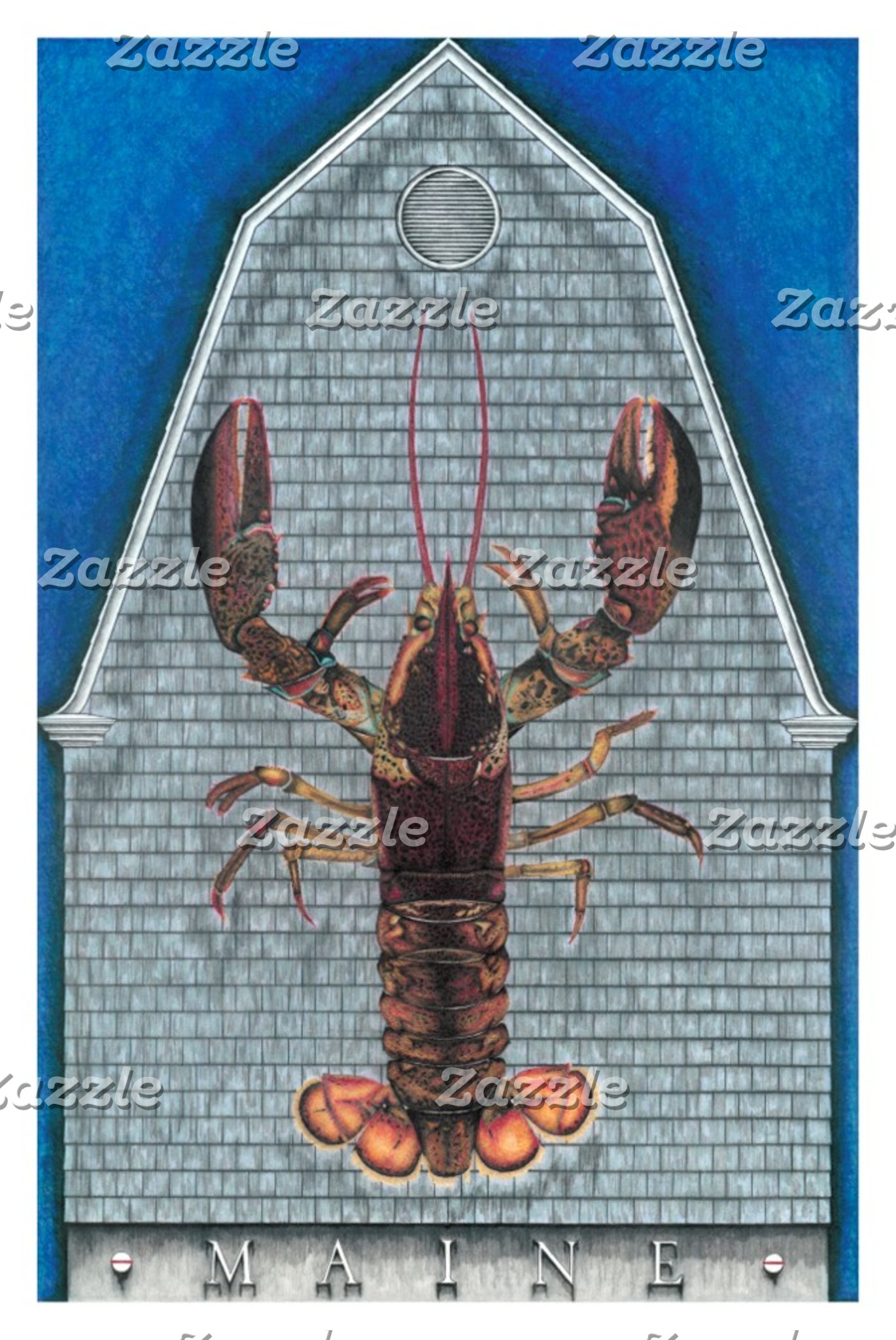 Maine Lobster Original