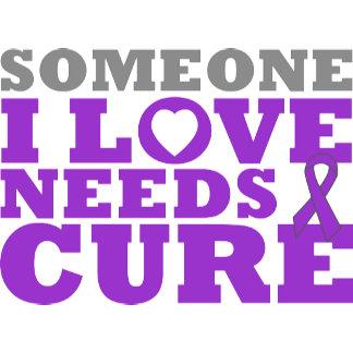 Epilepsy Someone I Love Needs A Cure
