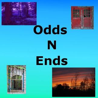 Odds N Ends