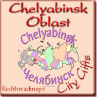 Chelyabinsk Oblast