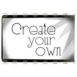 : Design Your Own Gifts : Blank Products