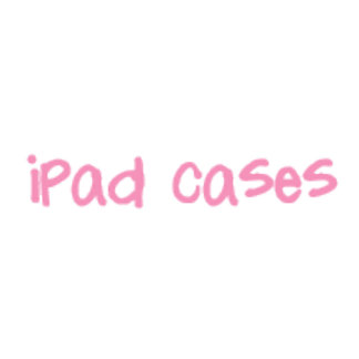 *Girly iPad *Speck Cases