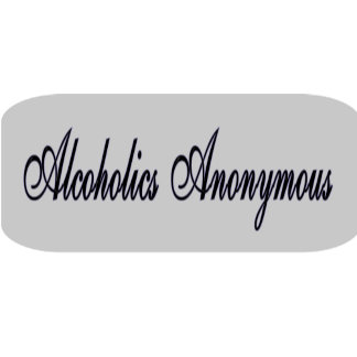 Alcoholics Anonymous T-Shirts