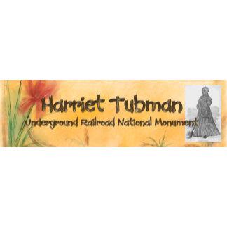 Tubman National Monument
