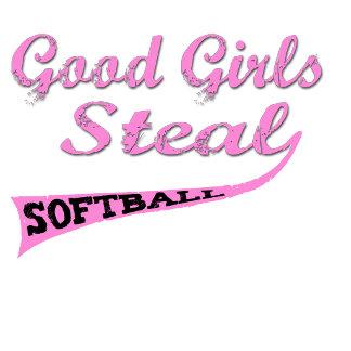 Good Girls Steal (pink urban)