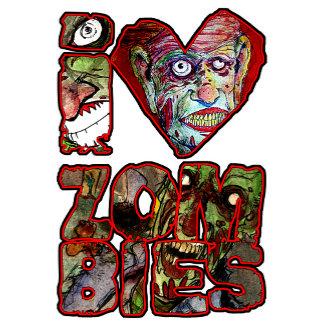i love zombies 1