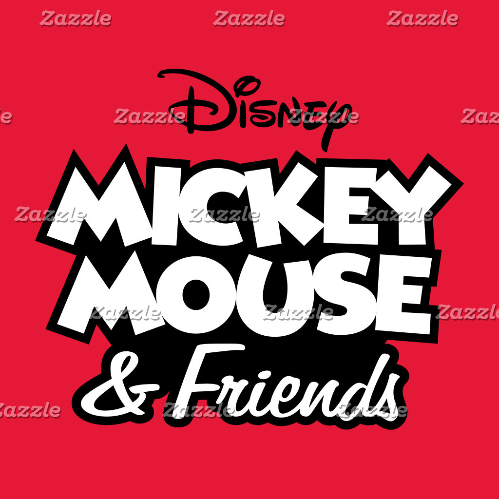 Disney's Mickey & Friends