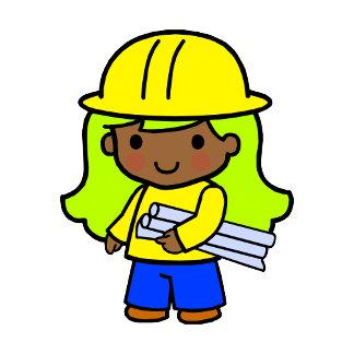 Architect Girl 1