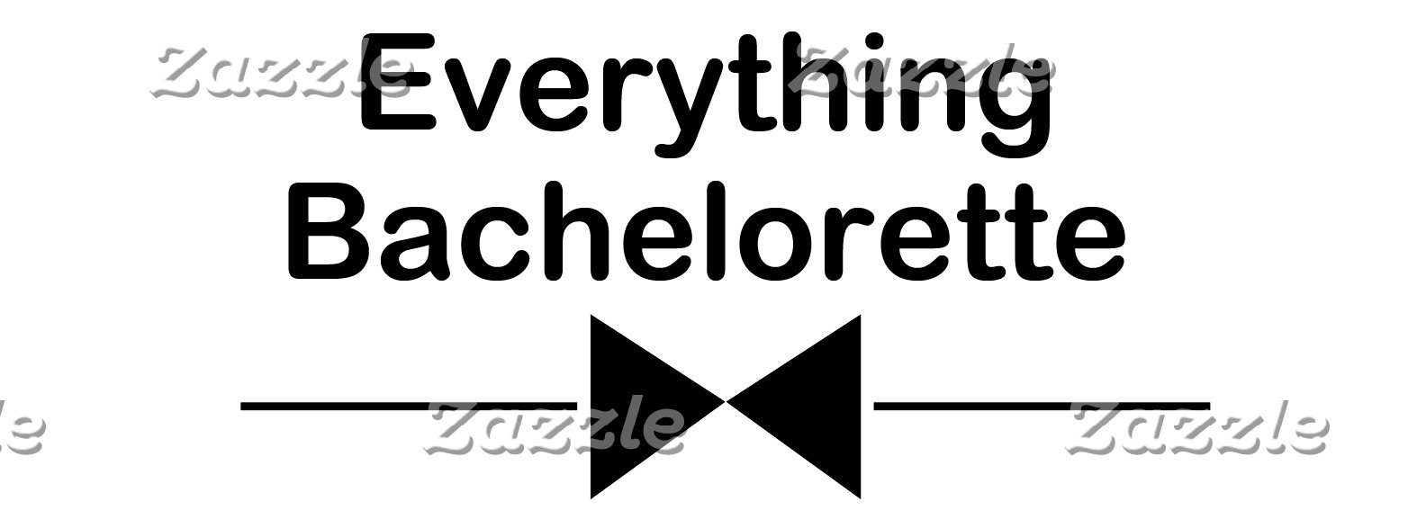 Everything Bachelorette