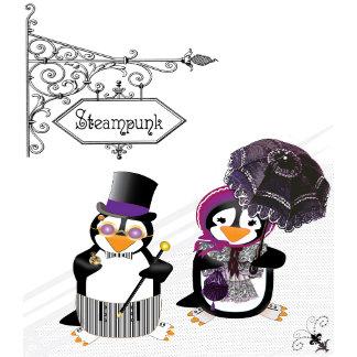 Total Penguinocity