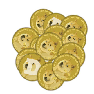 So Much Dogecoin