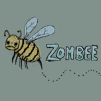 ♥ zombee