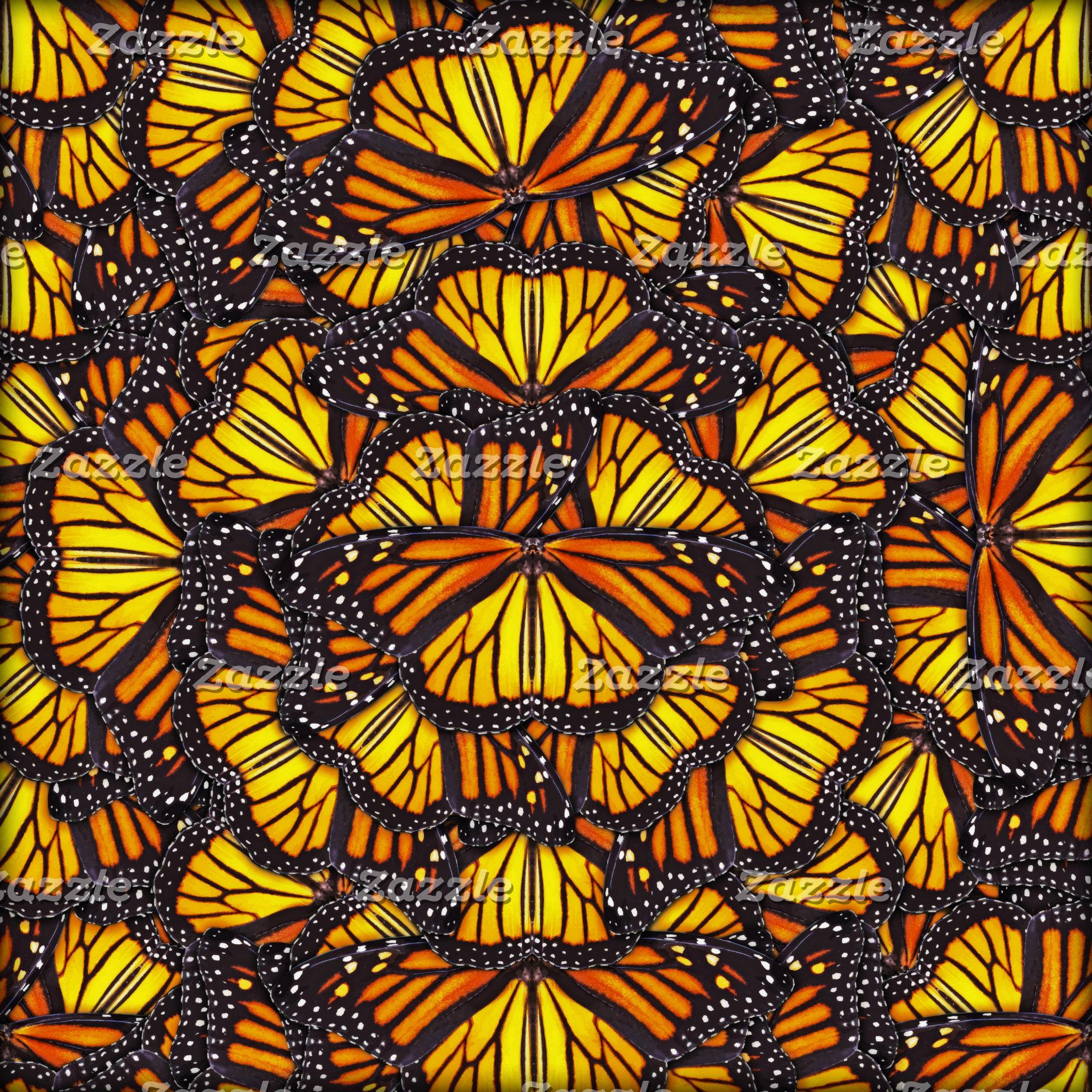 Effie's Butterflies