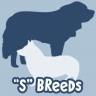 Dog Breeds S