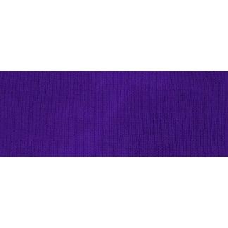 Purple Stockinette