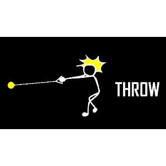 Throw Designs