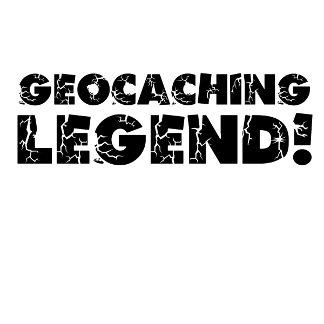 Geocaching Legend!