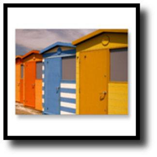 Beach - Hut