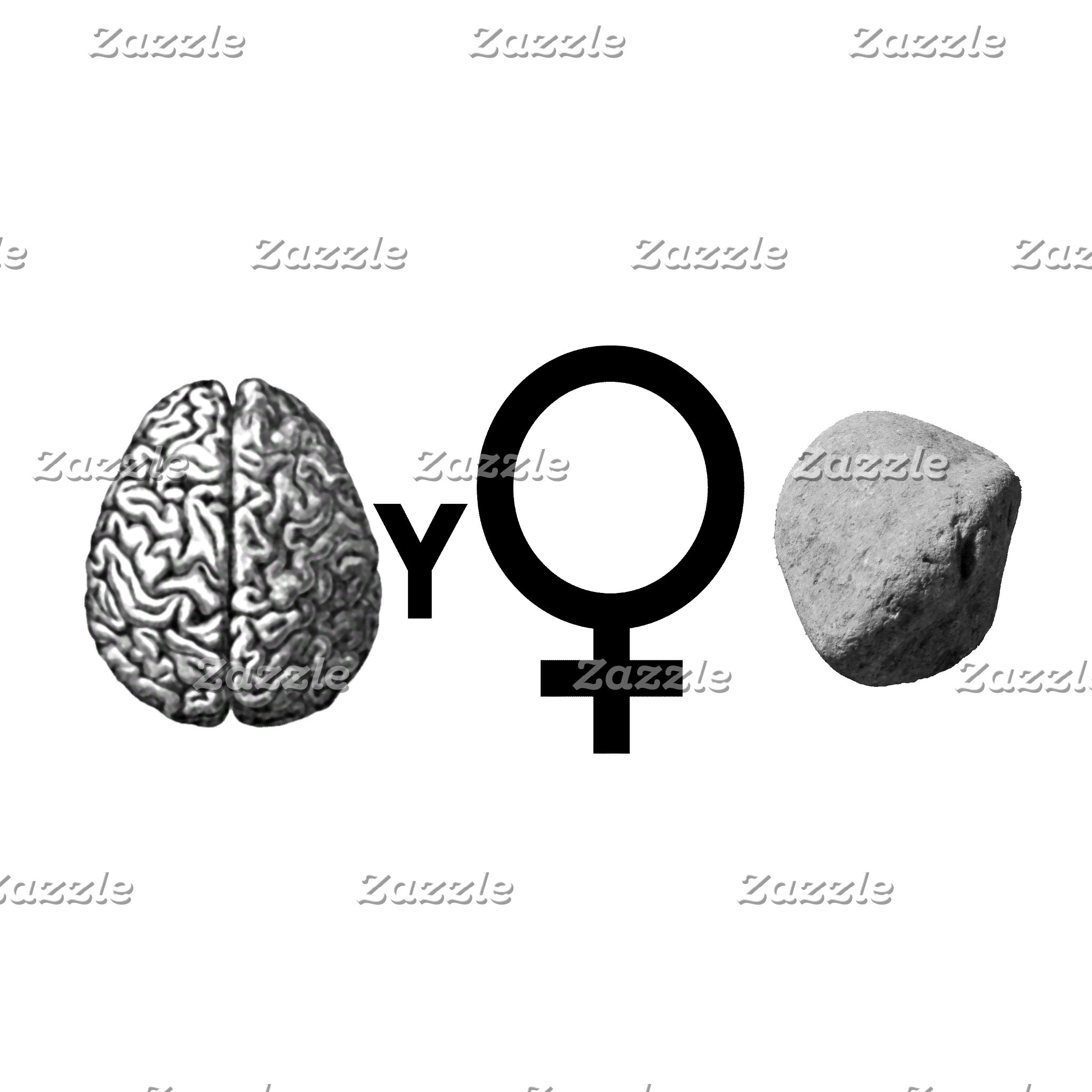 Brainy Girls ROCK!