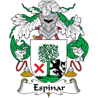 Espinar Family Crest