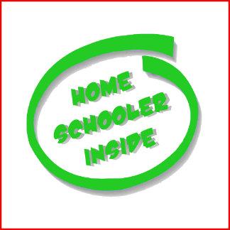 Homeschooler Inside