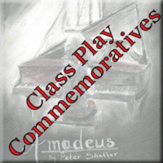 Class Play Commemoratives